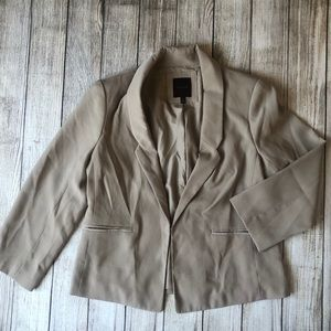 The Limited Women's Blazer Size Large